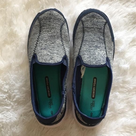 Danskin Shoes - Danskin slip on shoes!